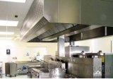 新闻|合肥工厂厨房清洗加盟雪猫清洁资质齐全