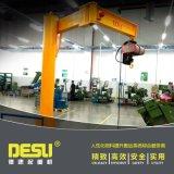 折臂吊起重機 折臂式起重機 電動葫蘆折臂吊