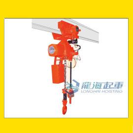 2吨VMX三荣气动葫芦,扬程3m,用于易燃易爆场合