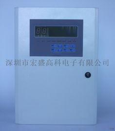 壁挂式可燃气体报警控制器安装高度1.5