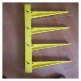 複合纖維電纜托架 赤峯玻璃鋼電纜溝支架