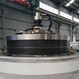 560颗粒机压轮皮模具 自动润滑泵 木屑颗粒机配件厂家