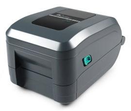 斑马标签条码打印机Zebra GT800
