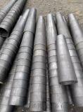 Q235鋼板卷制大小頭錐體|鑫涌牌變徑錐管
