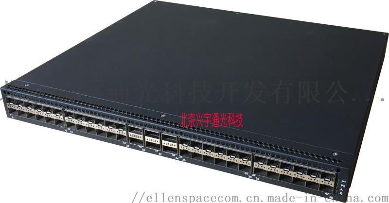 北京興宇通光科技 100G 網路分流器