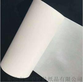 东莞石碣优良格拉辛离型纸 硅油纸