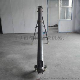 大管径粉剂提升机 219管式颗粒提升机QC