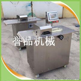 不锈钢多功能全自动香肠腊肠扎线机生产厂家