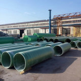 DN50-DN4000玻璃鋼管道 玻璃鋼風管