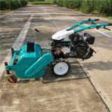 小型自走式還田機, 果樹雜草粉碎還田機