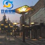 商業街創意景觀燈高檔別墅特色庭院燈定製造型景觀燈