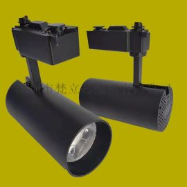 性價比商業照明cob軌道燈led筒燈天花燈