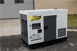 35KVA三相四线柴油发电机