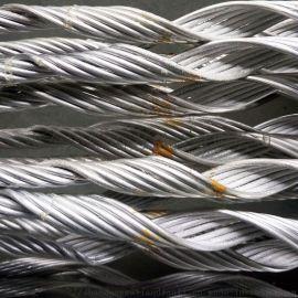 预绞丝电力金具 架空线路配件耐张线夹 光缆金具