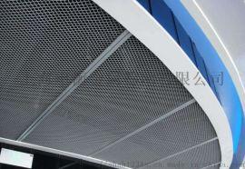 上海钢板网 铝板网拉伸网厂家 上海申衡