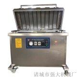 全自动肉制品包装机 单双室真空包装机