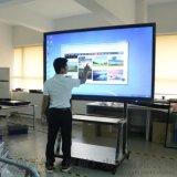 广西液晶显示设备,江南区55寸触摸查询一体机厂家