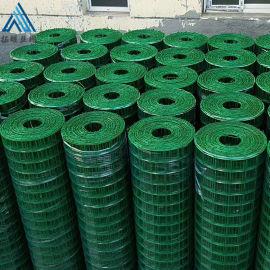 浸塑铁丝网/园林防护绿网