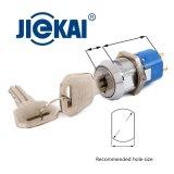 JK2812#118 美容儀器鎖 19mm鋅合金鎖