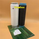 ibamboo、32S、竹炭紗線、竹炭短纖維