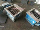 電動破碎閥 400x400 水泥卸料塊料破碎機