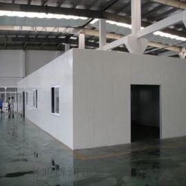 彩钢板活动房 南通移动活动房 集装箱板房