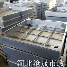 沧州不锈钢井盖厂家——304景观井盖