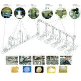 TCA型管链输送机粉体塑料物料输送