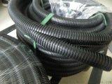 双扣开口软管 双层电缆套管