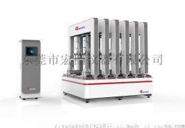 IEC61215 低温动态静态机械载荷试验机