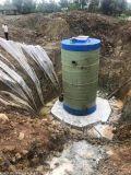 環保型一體化泵站,一體化污水泵站低價供應