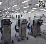 食品車間清洗消毒機FC7190AP泡沫清洗設備