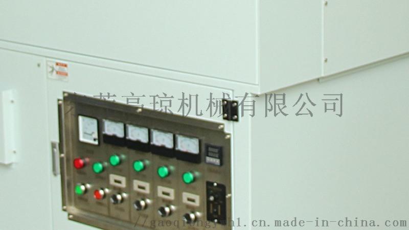 圓面照射型UV機,多面照射UV光固機
