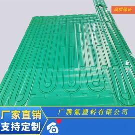 高分子聚乙烯导轨耐磨自润滑导轨生产厂家