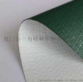 加厚防火抗老化编织布, 高克重PE防水顶篷布料