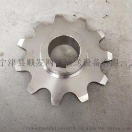 品质优良的不锈钢链轮 选顺发