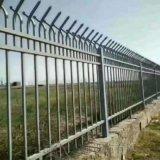 铁艺护栏、锌钢护栏、隔离护栏的特点