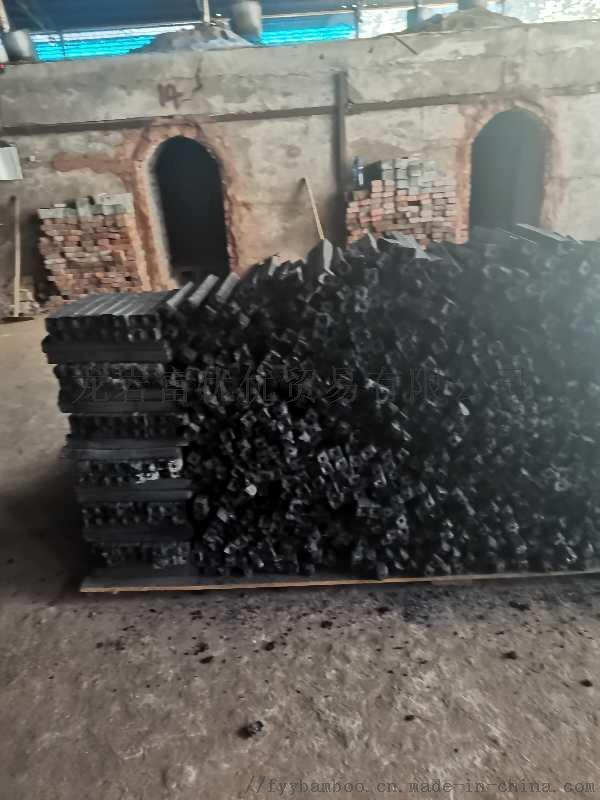 烧烤炭 机制竹炭 高温 多功能炭无烟炭