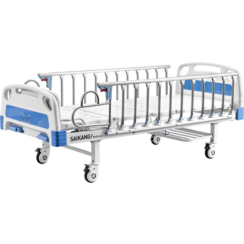 A2k5y-f1q 医用护理病床 手动病床