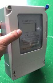 湘湖牌AST72L-AI3三相电流表说明书