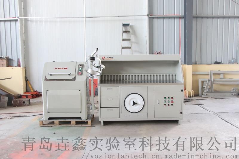大容量研磨机 制样粉碎机 进口研磨机