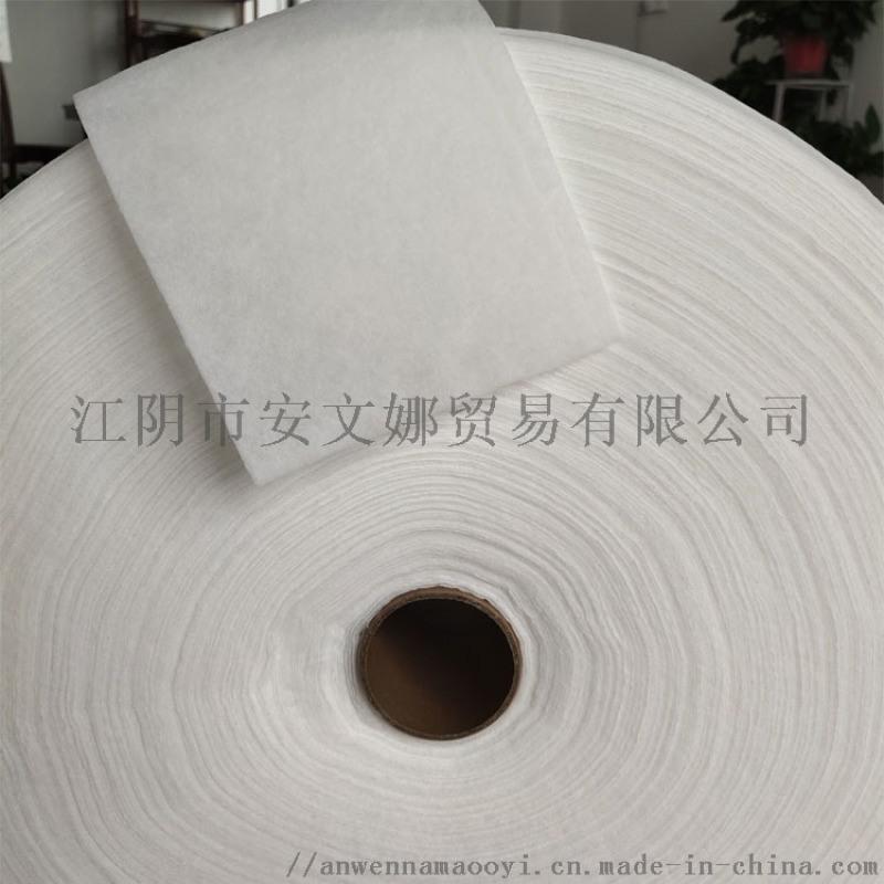 热风棉无纺布,热轧无纺布,蓬松棉