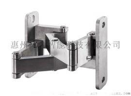 不锈钢 石材门铰链 管井门铰链