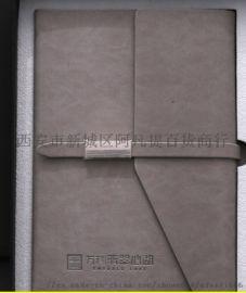 25K96张可插笔绑带皮面本 西安记事本批发