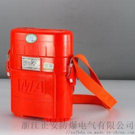 ZYX30自救器ZYX45自救器压缩氧自救器 正安压缩氧自救器 ZYX60自救器压缩氧自救器