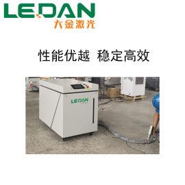 大金激光DFW1000W铁板激光焊接机
