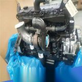 康明斯QSM11发动机总成 西安康明斯QSM11