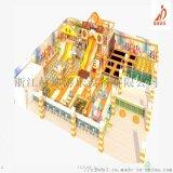 室內淘氣堡兒童樂園/大型室內兒童遊樂園/商場淘氣堡