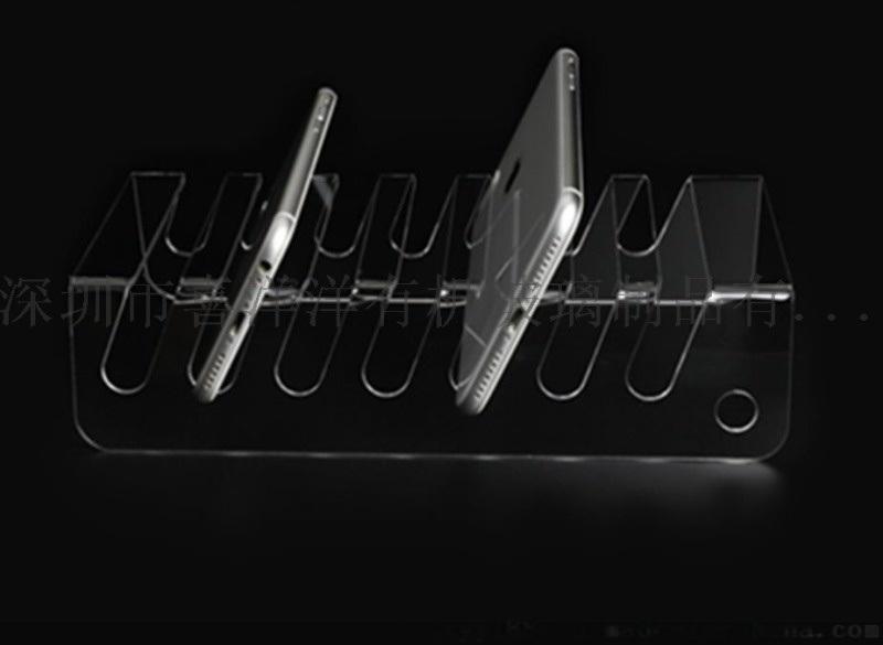 亚克力手机展架可定制亚克力展示架