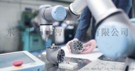 优傲ur10,优傲机械手臂,优傲机器人机床管理